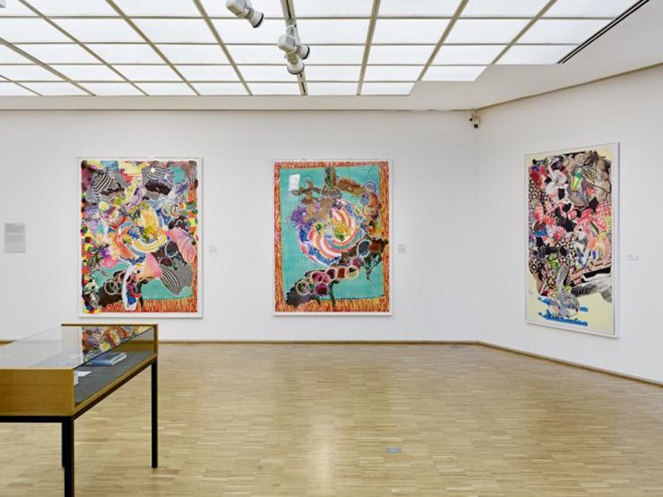 Kunst in der Städtischen Galerie Tuttlingen